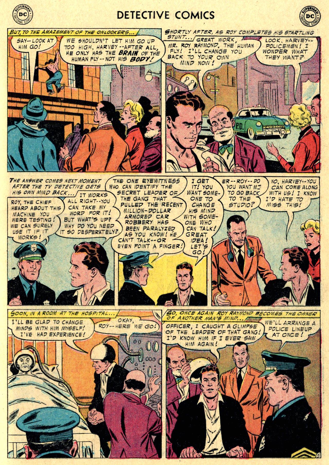Detective Comics (1937) 231 Page 20