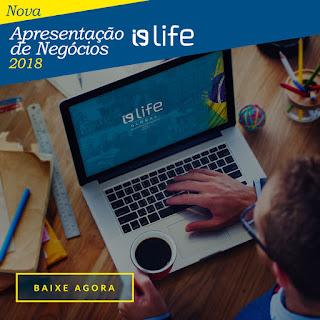 BAIXAR APRESENTAÇÃO DE NEGÓCIOS I9LIFE EM PDF