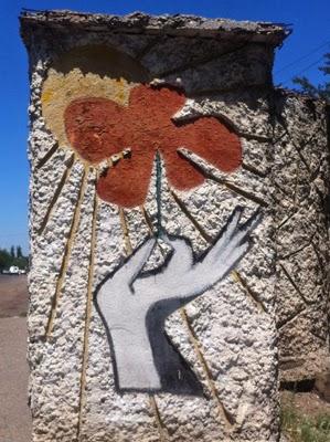 kyrgyzstan bus stops, kyrgyzstan art craft tours, kyrgyztsan holidays