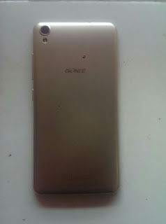 Gionee p5w hand on review and specs