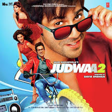 Varun, Jacqueline and Taapsee film Judwaa 2 is very good business of box office
