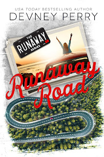 Book Review: Runaway Road (Runaway #1) by Devney Perry + Teaser and Excerpt | About That Story