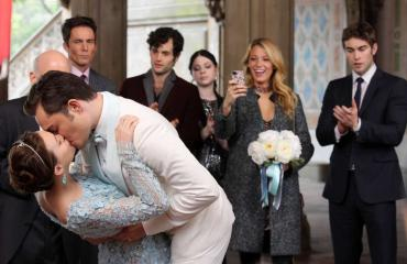 We Love Soaps: GOSSIP GIRL Two-Hour Series Finale To Air Dec  17