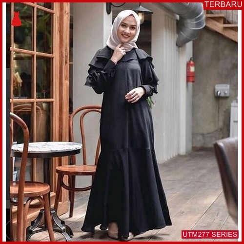 UTM277J79 Baju Jelita Muslim Dress UTM277J79 115 | Terbaru BMGShop
