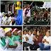 Natal Tempo de Luz encanta moradores de Cruz das Almas