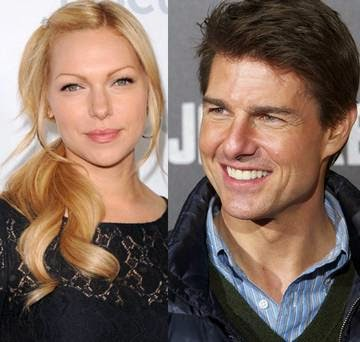 Crazy Days and Nights: Tom Cruise Is Dating Laura Prepon