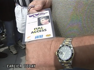 WCW Slamboree 1998 Review - Vince McMahon's WCW full access pass