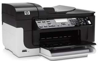 The HP OfficeJet 6500 printer comes in two versions: the E709a and the E709n. Both are network printers, but only the second are WLAN enabled