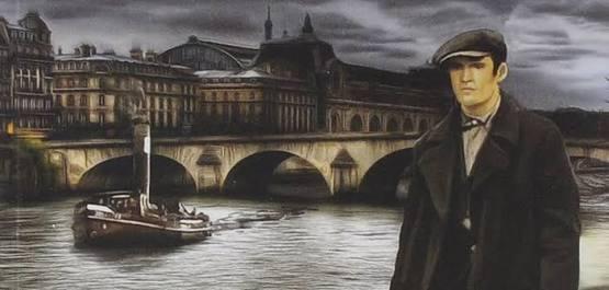 Ne Okudum #2 - Paris ve Londra'da Beş Parasız George Orwell
