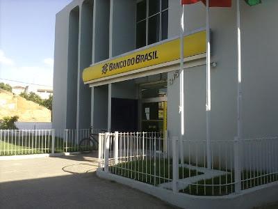 Resultado de imagem para banco do Brasil em Ubatã