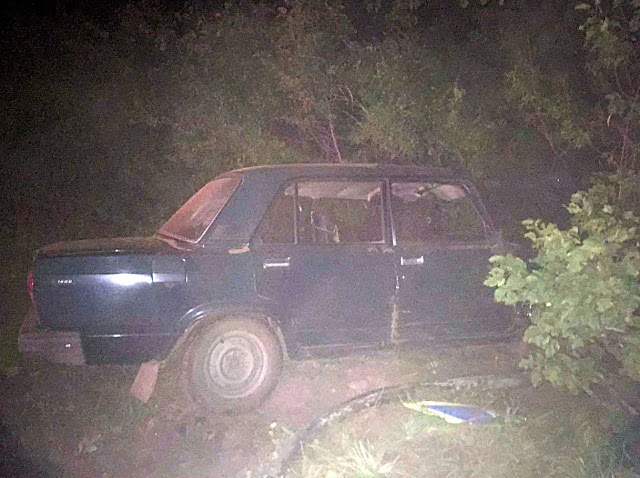 В Башкирии погиб водитель ВАЗа