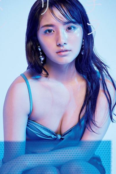 Nana Owada 大和田南那, Cyzo 2019 No.10 (サイゾー 2019年10月号)