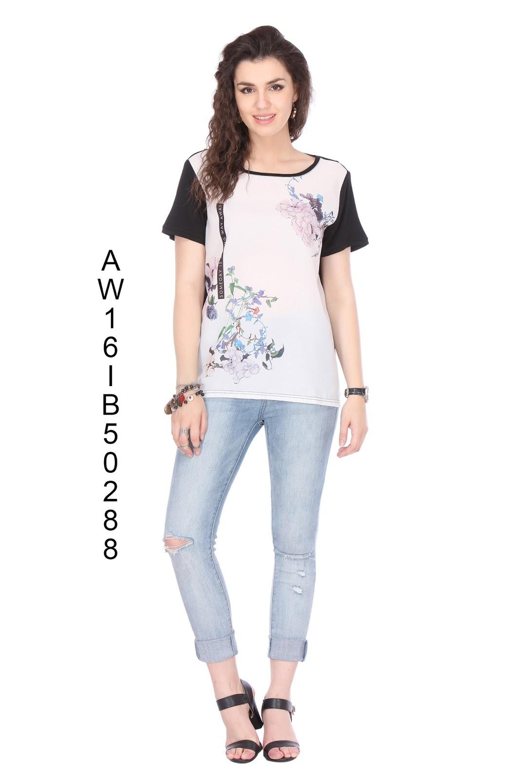 Tshirt Vol 1 – Viscose Collection Printed Tshirt Buy Online