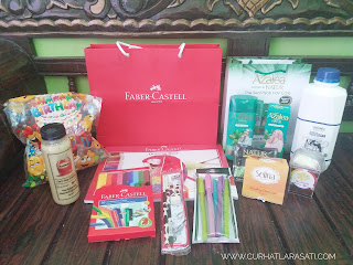 goodiebag mom blogger community