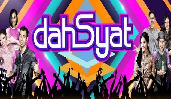 Tangga Lagu Indonesia Terbaru 2017 Dahsyat