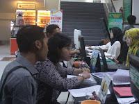 Pedagang   Pasar  Kembang  Yogyakarta  Gugat  PT KAI  Rp101 Miliar