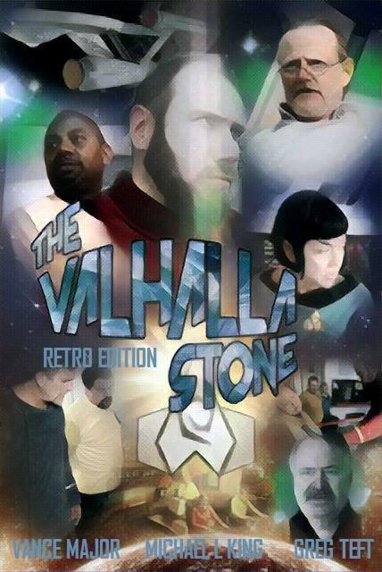 for vance major s prior star trek fan film releases see http startrekreviewed blogspot com 2009 06 68 html