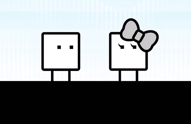 BoxBoy Switch