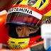 Rio Haryanto Puas Bisa Start di Depan Pascal di GP Inggris