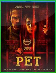 Animal de Compañía (Pet) HD (2016) | 3gp/Mp4/DVDRip Latino HD Mega