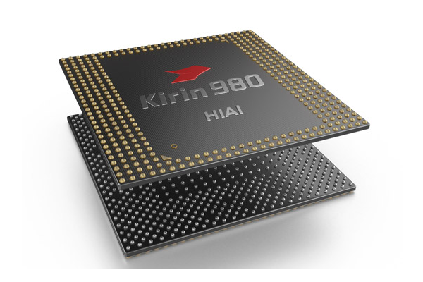 IFA 2018: HUAWEI reveals Kirin 980, World's first commercial 7nm SoC