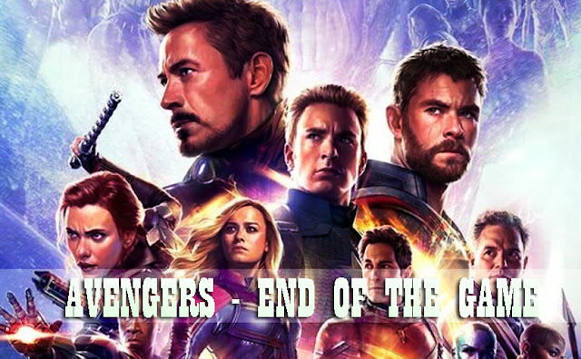 Avengers End of Game News Hungama