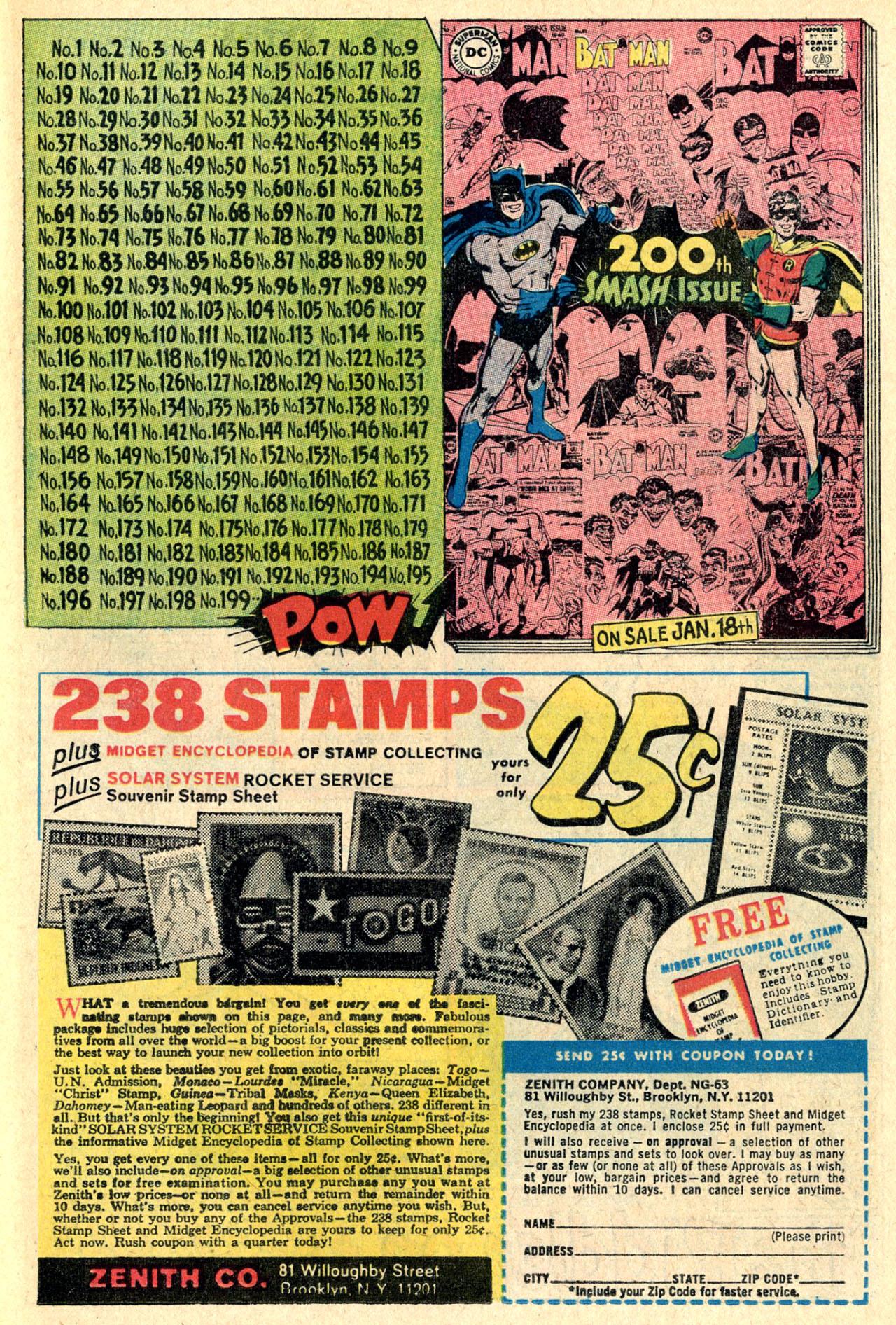 Detective Comics (1937) 373 Page 22