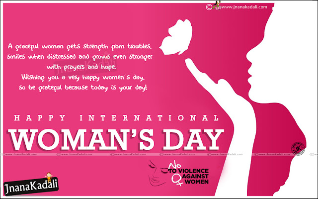 Happy women's day English Greetings, Top Best Women's Day Trending Greetings with hd wallpapers