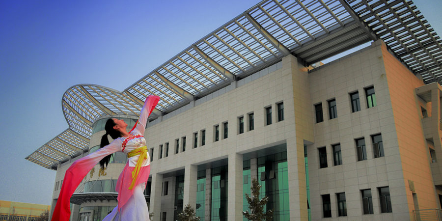 Why Study in China Best option for Pakistani students