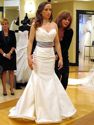 Vestido de novia atlanta programa