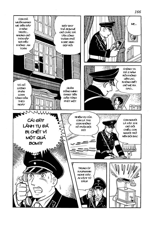 Adolf chap 26 trang 13