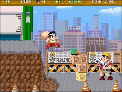 Sala Giochi Anni 80 : Arcade i migliori giochi arcade coin op da bar anni