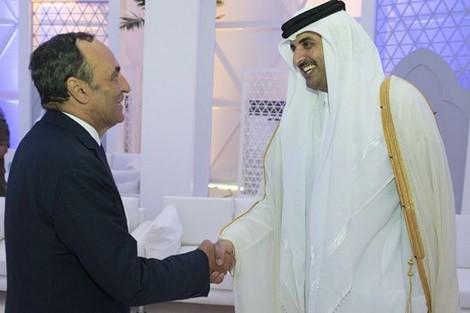 """مصدر حكومي: إعلان المالكي """"إلغاء تأشيرة قطر"""" أحرج المملكة"""