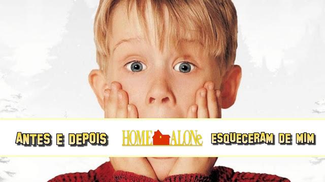 Tem Na Web - ESQUECERAM DE MIM - ANTES E DEPOIS DO ELENCO