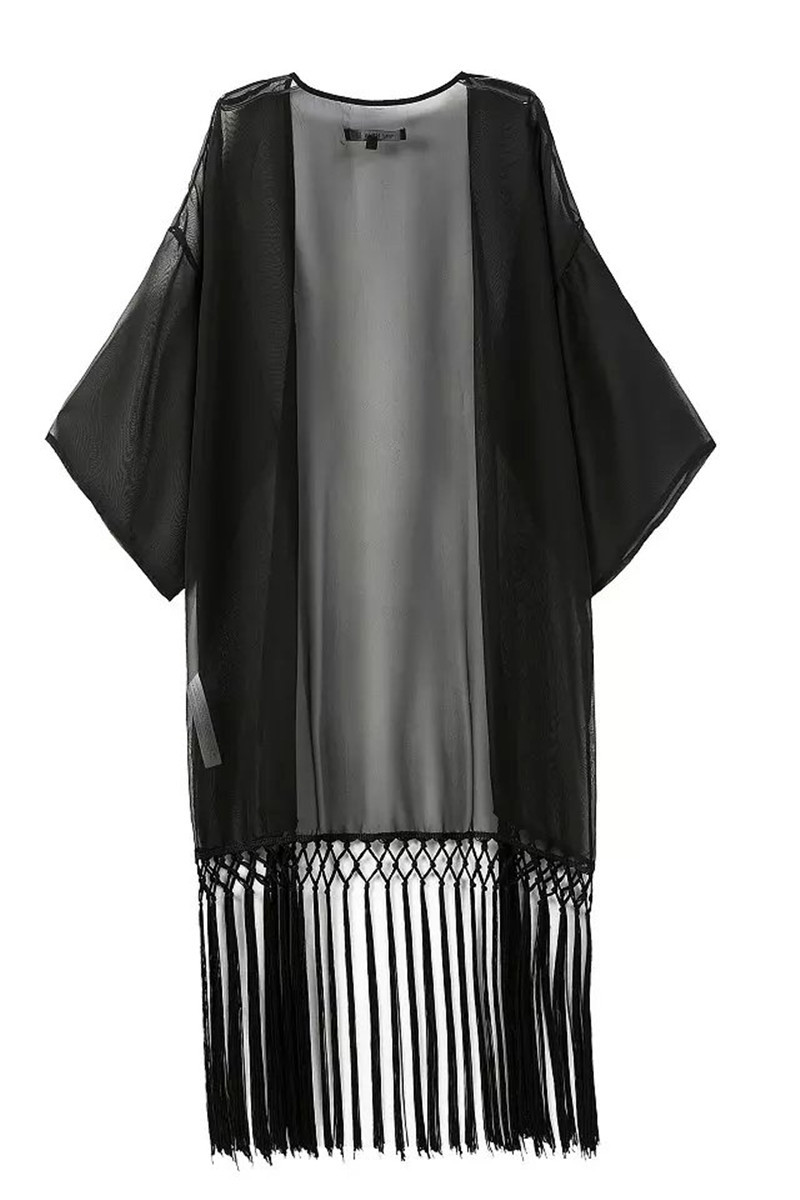 How To Wear The Fringe Trend The Style Hive
