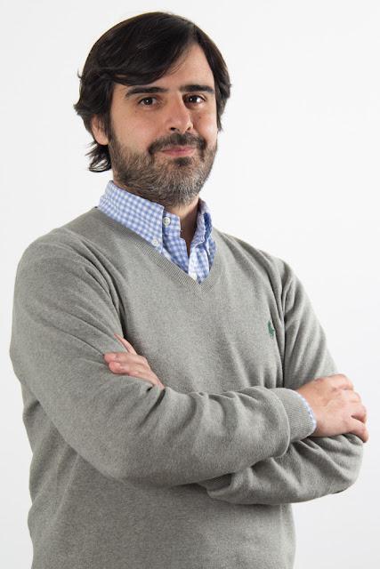 Entrevistamos a Mariano Primavera, fundador de Qubit.tv