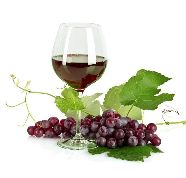 Antioxidantes con resveratrol