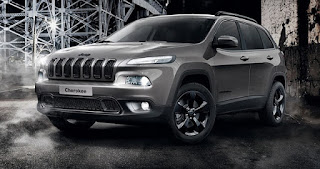 2018 Jeep Cherokee: Date de sortie, modifications, Trailhawk