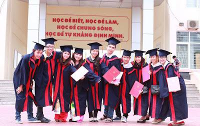 Tuyển sinh ngành tin học viễn thông tại Bình Phước