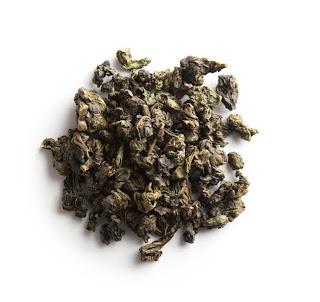 té azul tieh kuan yin