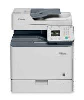 Color imageCLASS MF810Cdn Printer Driver Download
