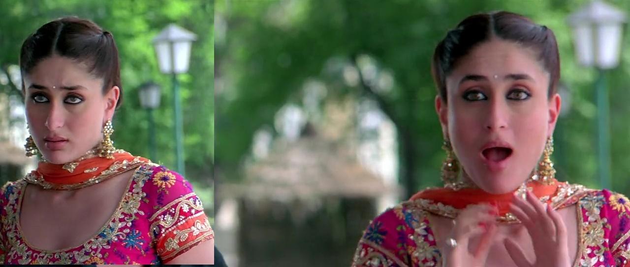 BOLLYWOOD TALL ACTRESS: bollywood movie Jab We Met 2007 HD ...
