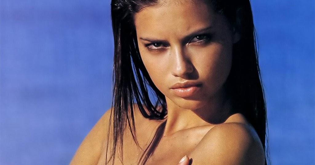 Fernanda Lima Fotos nua e pelada Super Nua