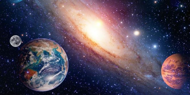 Ini Ancaman Terdahsyat Bumi di Masa Depan