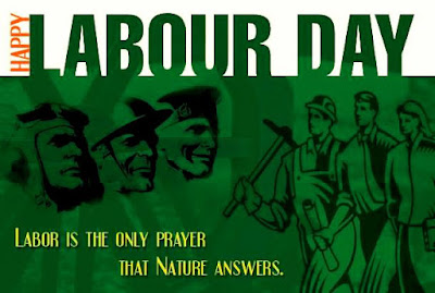 Famous Labor Day Pictures