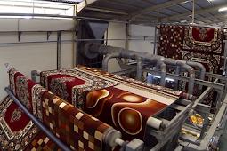 Info Lowongan Kerja Cibinong Bogor PT Universal Carpet And Rugs (PT. UCR) Gunung Putri