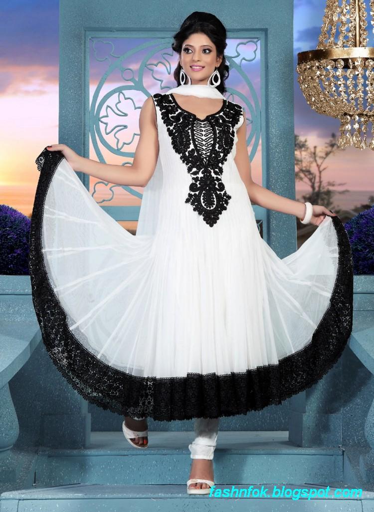 Fashion Amp Fok Anarkali Fancy Umbrella Frocks Anarkali