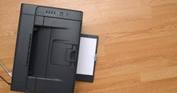 How to troubleshoot the Brother Printer Error Code E50?