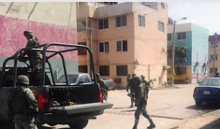 Secuestran a un hombre en Coatzacoalcos Veracruz
