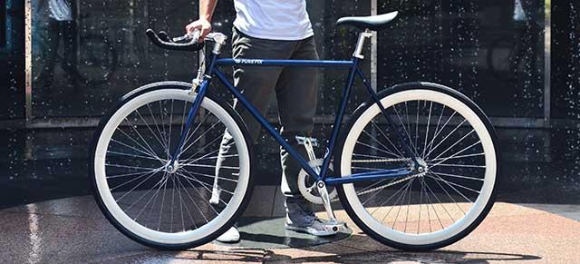 Fixie Bisikletler